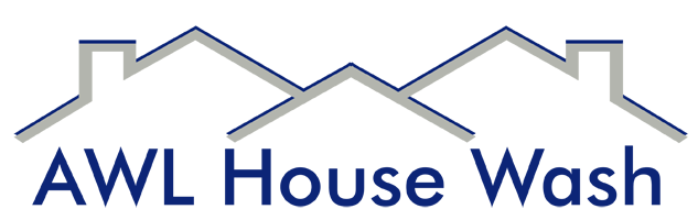 AWL House Washing retina Logo